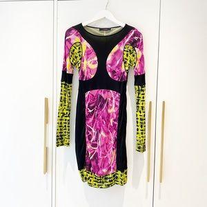 Versus by Versace Bodycon dress